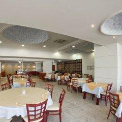 Sirene Beach Hotel - All Inclusive питание фото 2