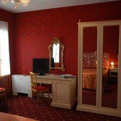 Hotel La Fenice Et Des Artistes удобства в номере