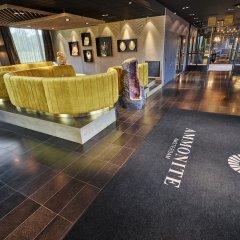 Отель Ammonite Hotel Amsterdam Нидерланды, Амстелвен - отзывы, цены и фото номеров - забронировать отель Ammonite Hotel Amsterdam онлайн развлечения