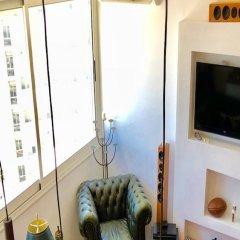 Отель Luxe & Unique Centre Ville Vue sur Mer Марокко, Касабланка - отзывы, цены и фото номеров - забронировать отель Luxe & Unique Centre Ville Vue sur Mer онлайн в номере фото 2
