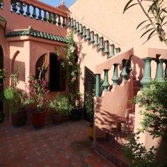 Отель Riad El Walida Марокко, Марракеш - отзывы, цены и фото номеров - забронировать отель Riad El Walida онлайн фото 3