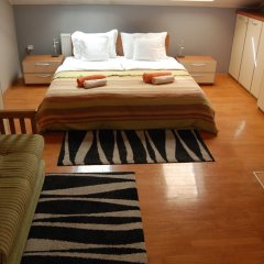 Апартаменты Car - Royal Apartments Нови Сад комната для гостей фото 3