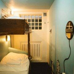 Отель Clink78 Hostel Великобритания, Лондон - 9 отзывов об отеле, цены и фото номеров - забронировать отель Clink78 Hostel онлайн детские мероприятия фото 2