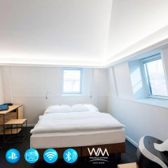 Отель Walhalla Guest House комната для гостей