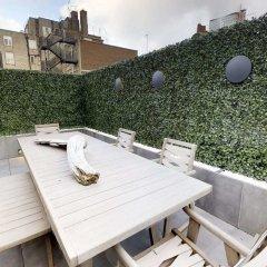 Отель Luxury Royalty Mews Лондон балкон