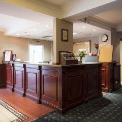 Paddington House Hotel интерьер отеля фото 2