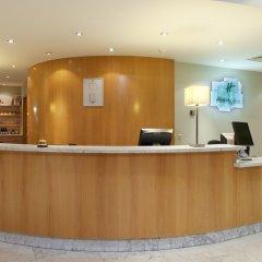 Отель Holiday Inn Gent Expo интерьер отеля фото 3