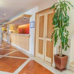 Albufeira Sol Hotel & Spa интерьер отеля фото 3