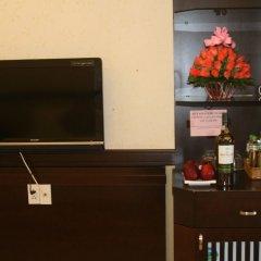 Отель Truong Thinh Vung Tau Hotel Вьетнам, Вунгтау - отзывы, цены и фото номеров - забронировать отель Truong Thinh Vung Tau Hotel онлайн удобства в номере фото 2