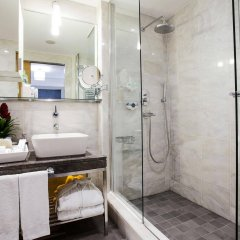 Апартаменты Housez Suites and Apartments - Special Class ванная