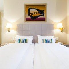 Отель TOP Hotel an der Oper Германия, Мюнхен - 1 отзыв об отеле, цены и фото номеров - забронировать отель TOP Hotel an der Oper онлайн комната для гостей фото 5