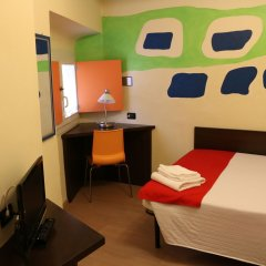 Отель Cairoli Италия, Генуя - отзывы, цены и фото номеров - забронировать отель Cairoli онлайн фото 2