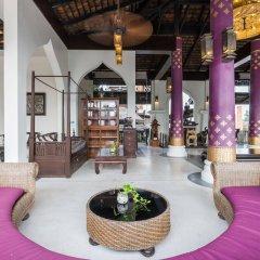 Отель Dara Samui Beach Resort - Adult Only Таиланд, Самуи - отзывы, цены и фото номеров - забронировать отель Dara Samui Beach Resort - Adult Only онлайн гостиничный бар