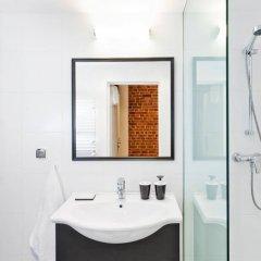 Отель MoHo S Hostel Польша, Вроцлав - отзывы, цены и фото номеров - забронировать отель MoHo S Hostel онлайн ванная