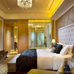 Wanda Vista Beijing Hotel комната для гостей