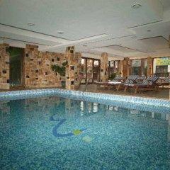 Отель BANDERITSA Банско бассейн