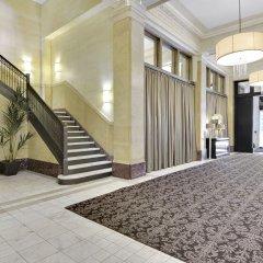 Отель The Woodward Building интерьер отеля фото 2