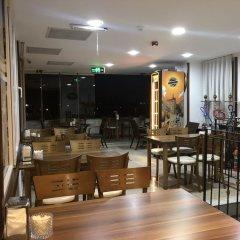 Отель Loor Стамбул гостиничный бар