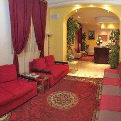 Отель CIRENE Римини интерьер отеля фото 3