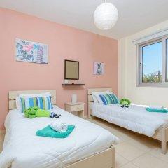 Отель Konnos Beach Villa 3 детские мероприятия фото 2