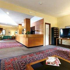 Hotel Giardino dEuropa интерьер отеля