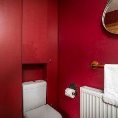 Отель Charming Victorian Cottage ванная