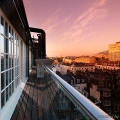 Goring Hotel балкон