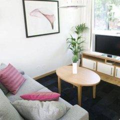 Апартаменты Majorstuen Apartments комната для гостей фото 5