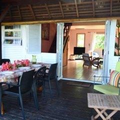Отель Maison Te Vini Holiday home 3 Французская Полинезия, Пунаауиа - отзывы, цены и фото номеров - забронировать отель Maison Te Vini Holiday home 3 онлайн питание фото 3