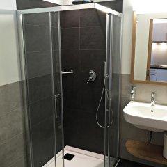 Отель Residence Egger Терлано ванная