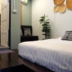 Отель The Orientale комната для гостей