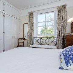 Отель Veeve - Big Oakfield House Великобритания, Лондон - отзывы, цены и фото номеров - забронировать отель Veeve - Big Oakfield House онлайн комната для гостей фото 3