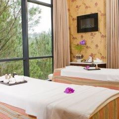 Отель Dalat Edensee Lake Resort & Spa Уорд 3 спа