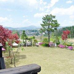 Отель Daegwalnyeong Beauty House Pension Южная Корея, Пхёнчан - отзывы, цены и фото номеров - забронировать отель Daegwalnyeong Beauty House Pension онлайн фото 5
