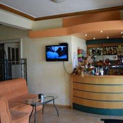 Lyulyatsi Spa Hotel Боженци гостиничный бар