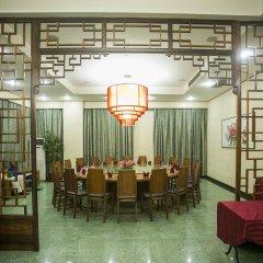Lagos Oriental Hotel фото 2