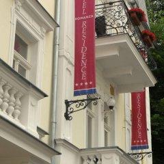 Hotel Romanza фото 7