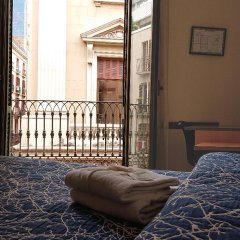 Отель Hostal Nilo балкон
