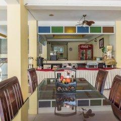 Отель Siwalai City Place Pattaya Чонбури гостиничный бар
