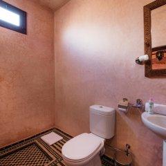 Отель Riad Atlas Prestige ванная