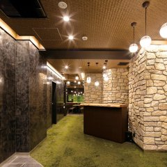 Hotel Abest Ginza Kyobashi фото 2