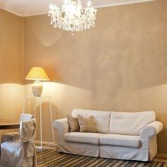 Отель Guest House - BluLassù Rooms спа