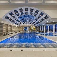 Akrones Thermal Spa Convention Hotel бассейн фото 3
