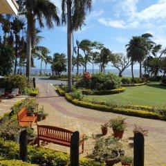 Отель Bedarra Beach Inn Фиджи, Вити-Леву - отзывы, цены и фото номеров - забронировать отель Bedarra Beach Inn онлайн развлечения