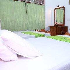 Отель Sumal Villa Шри-Ланка, Берувела - отзывы, цены и фото номеров - забронировать отель Sumal Villa онлайн комната для гостей фото 3
