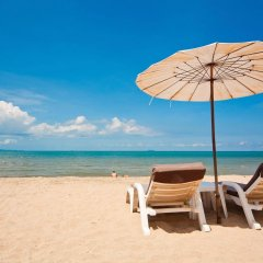 Отель Baan Suan Far-sai пляж фото 2