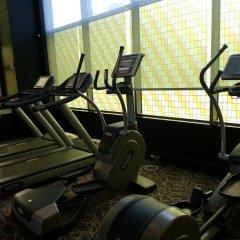 Отель Grand Millennium Amman фитнесс-зал фото 2