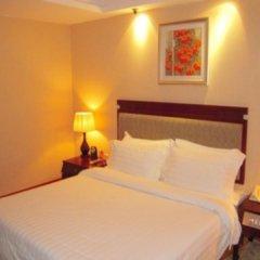De Sense Hotel комната для гостей фото 3