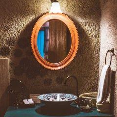 Hezen Cave Hotel Ургуп удобства в номере фото 2