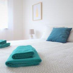 Отель D WAN 3 Peniche Португалия, Пениче - отзывы, цены и фото номеров - забронировать отель D WAN 3 Peniche онлайн комната для гостей фото 3